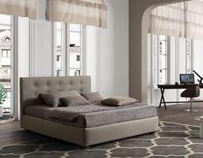 LETTO Tender Lecomfort a PREZZI OUTLET