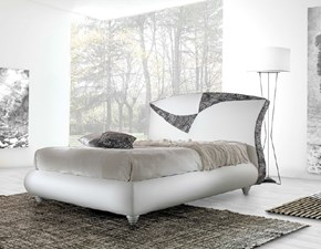 LETTO Teorema Md work in OFFERTA OUTLET