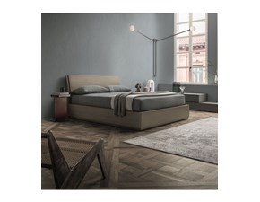 LETTO Tod Santalucia in OFFERTA OUTLET