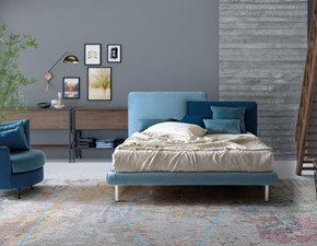 LETTO Together Le comfort a PREZZI OUTLET