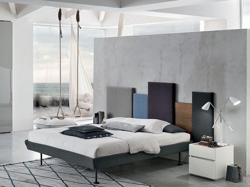 Letto tomasella modello skyline letti a prezzi scontati - Rete letto elettrica prezzo ...