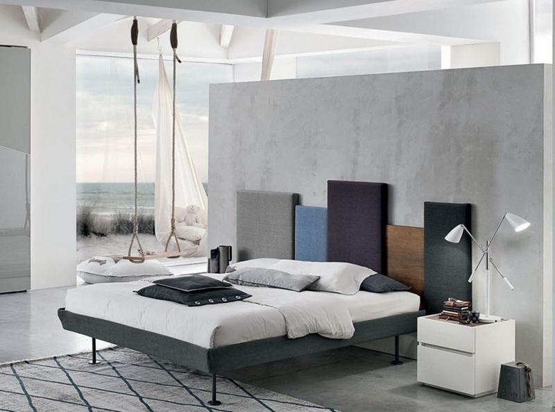 Letto tomasella modello skyline letti a prezzi scontati - Tomasella camere da letto ...