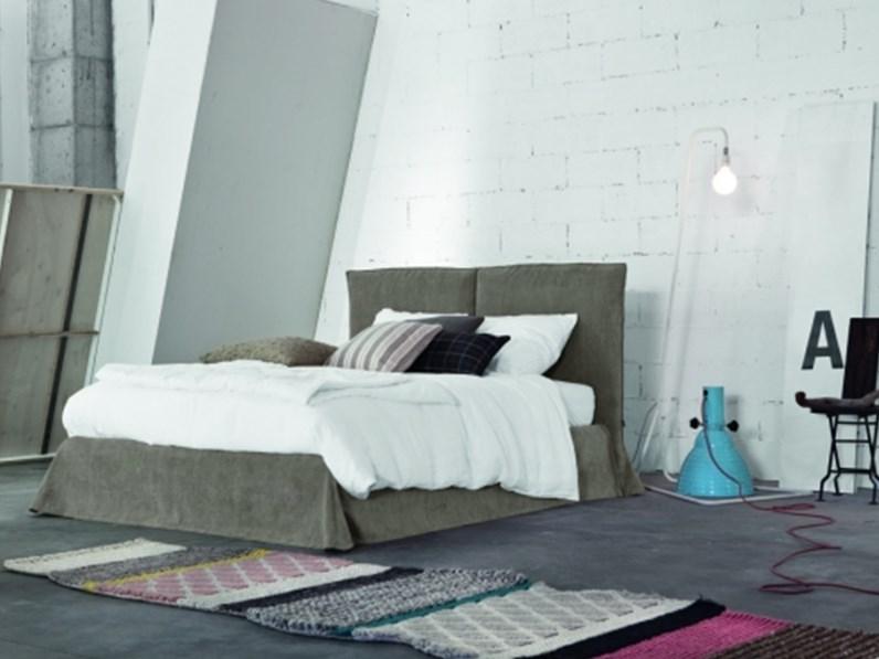 Letto twils modello philip for Dimensione casa arredamenti