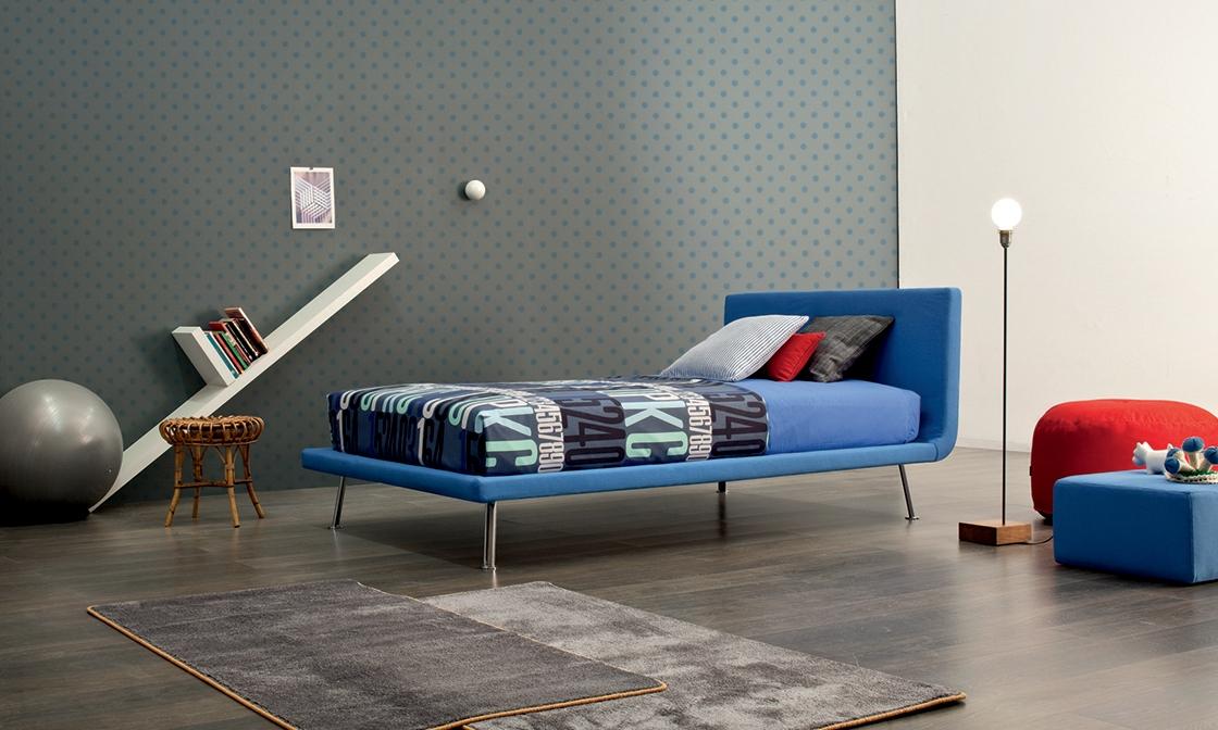 Letto V&nice modello Aspen - Letti a prezzi scontati