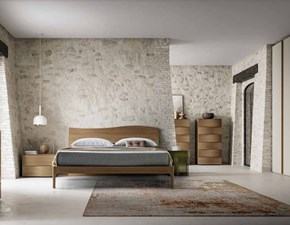 LETTO Wave Santa lucia in OFFERTA OUTLET