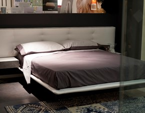 LETTO Wing in OFFERTA OUTLET
