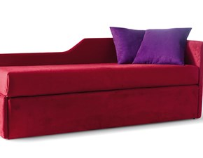 LETTO Zircone Nefi in OFFERTA OUTLET