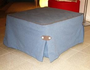 Milano Bedding pouf letto Bill in promozione