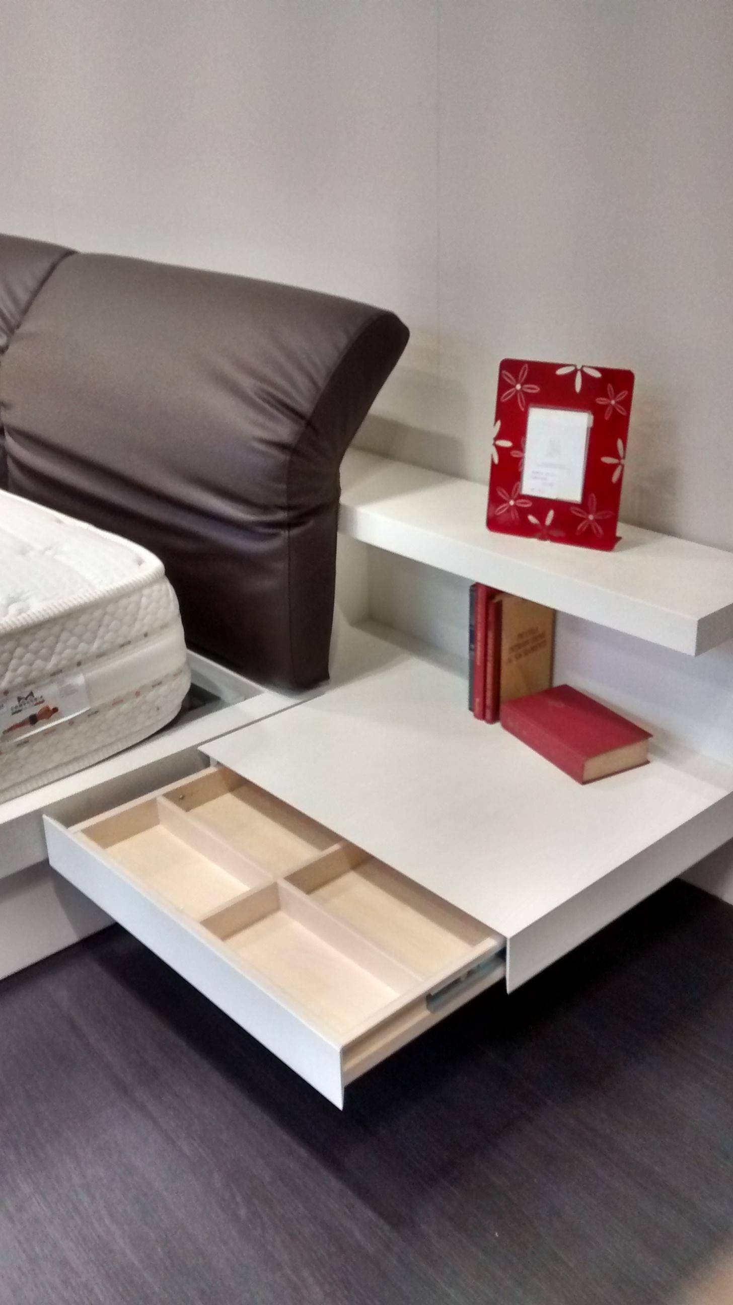 Offerta letto attrezzato con contenitore letti a prezzi for Zanette letti