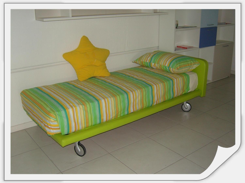 offerta letto singolo ecopelle 11674 letti a prezzi scontati