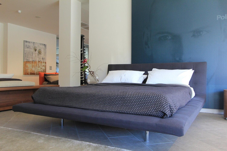 Camere da letto poliform poliform letto park offerta expo - Poliform park letto ...