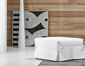 pouff trasformabile in letto