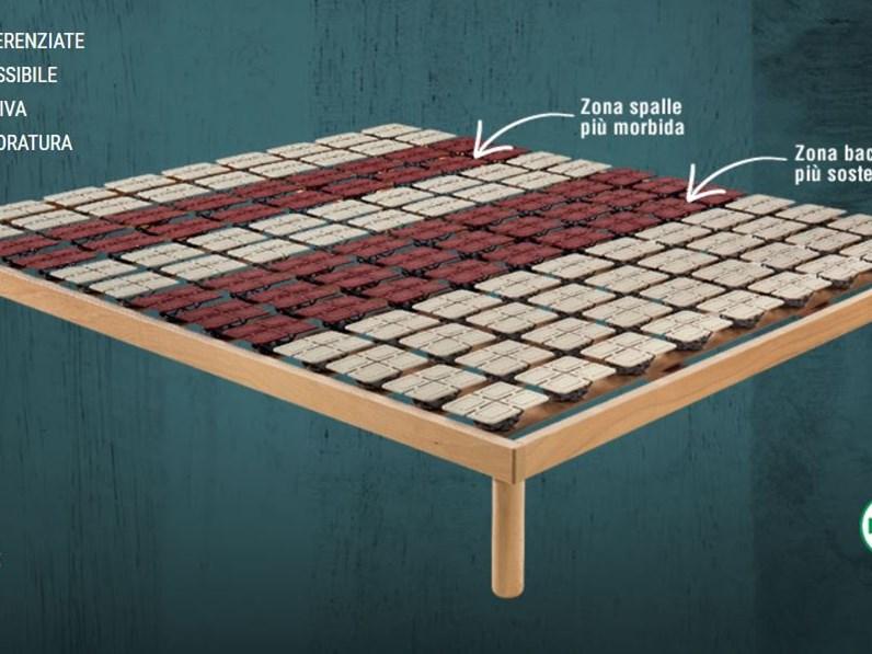 Rete Per Materasso Ultra Flessibile Mod Dama