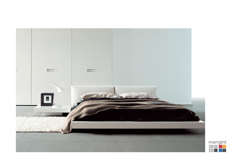 Tokyo letto laccato lucido letti a prezzi scontati for Porro arredamenti biassono