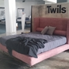 Twils Letto Vendome