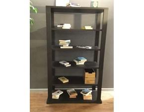 Libreria modello Bryant  di Porada a prezzo scontato