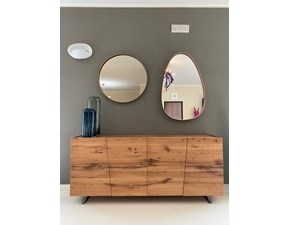 Madia Credenza di Devina nais in stile moderno in Offerta Outlet