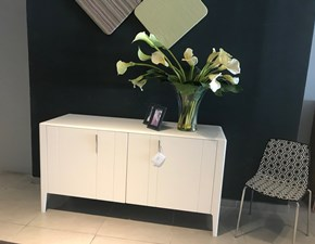 Madia in stile design Domino di Modo10 in Offerta Outlet
