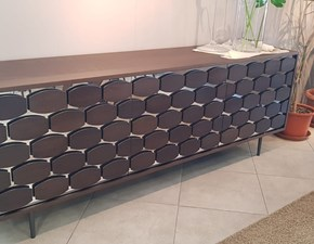 Madia in stile design Honey di Tonin casa in Offerta Outlet