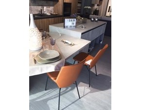 Madia in stile design Lab di Cucine esse in Offerta Outlet