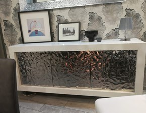 Madia Picaso in stile design di Riflessi in Offerta Outlet