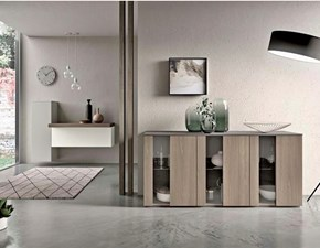 Madia Trix  in stile moderno di Villanova in Offerta Outlet