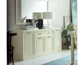 Mobile soggiorno modello Murano di Maronese acf a prezzo Outlet