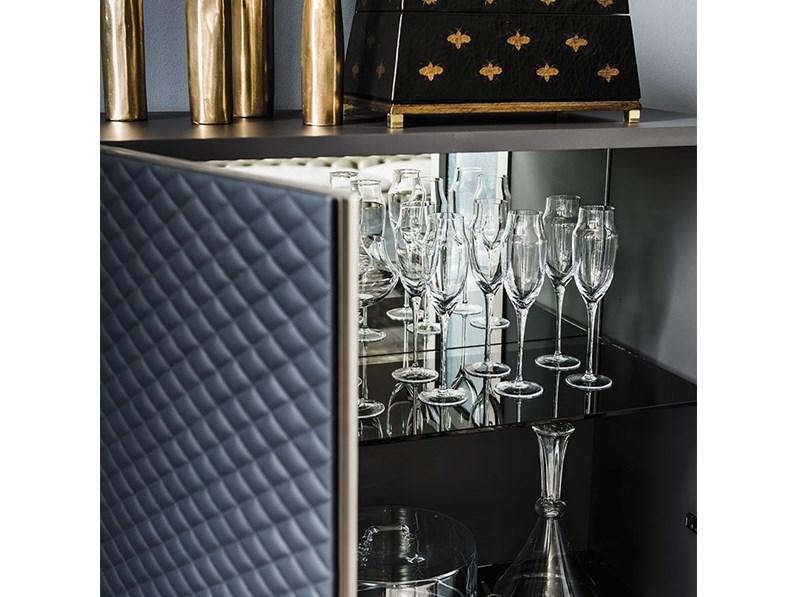 Mobile soggiorno modello Tiffany di Cattelan italia a ...