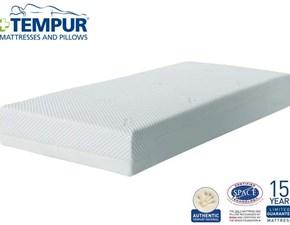 Materasso Cloud 21 singolo memory  Tempur