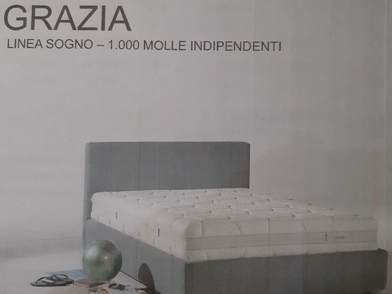 Materasso Dorelan Grazia Scontato
