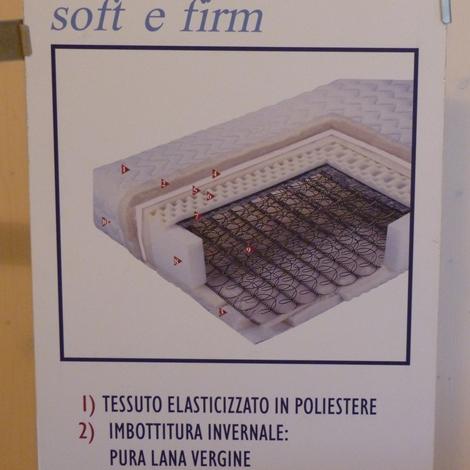 Materasso Dorelan Prezzi ~ idee di design per la casa