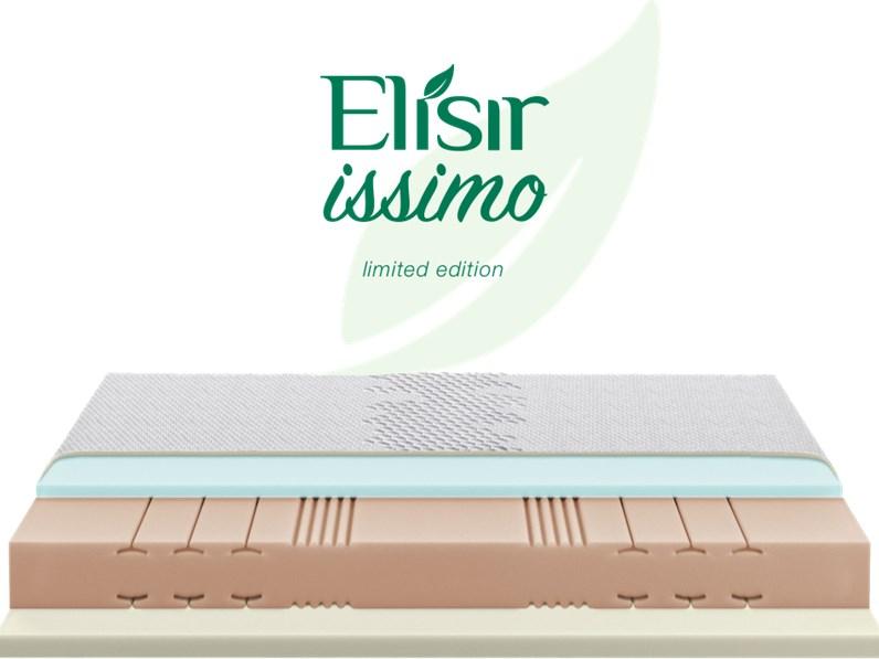 Materasso Dorsal Elisir issimo dorsal