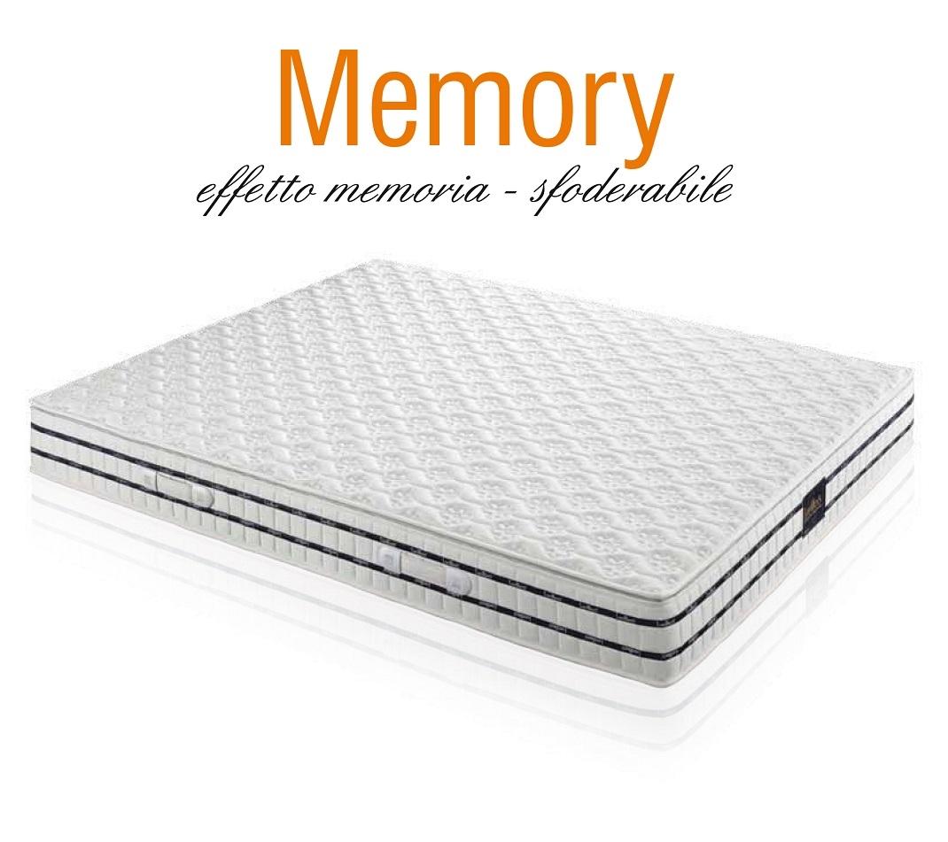 Materasso Lordflex Memory Matrimoniale - Materassi a prezzi scontati