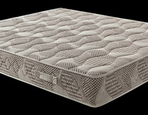 Materasso matrimoniale lattice  Ideare in Offerta Outlet