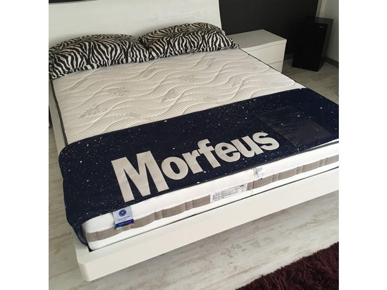 Materassi Morfeus Prezzi.Materasso Morfeus Mod Arya 160x195 Micromolle