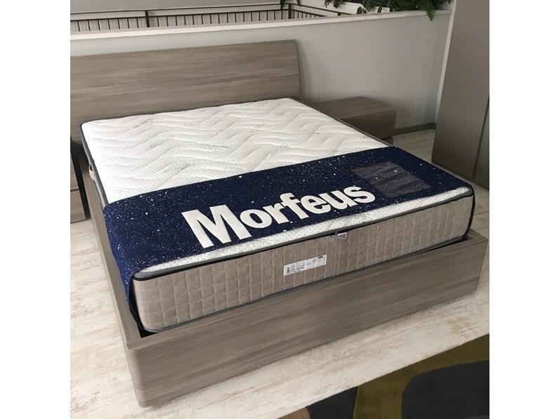 Materassi Morfeus Prezzi.Materasso Morfeus Mod Hilton 160x195 Micromolle