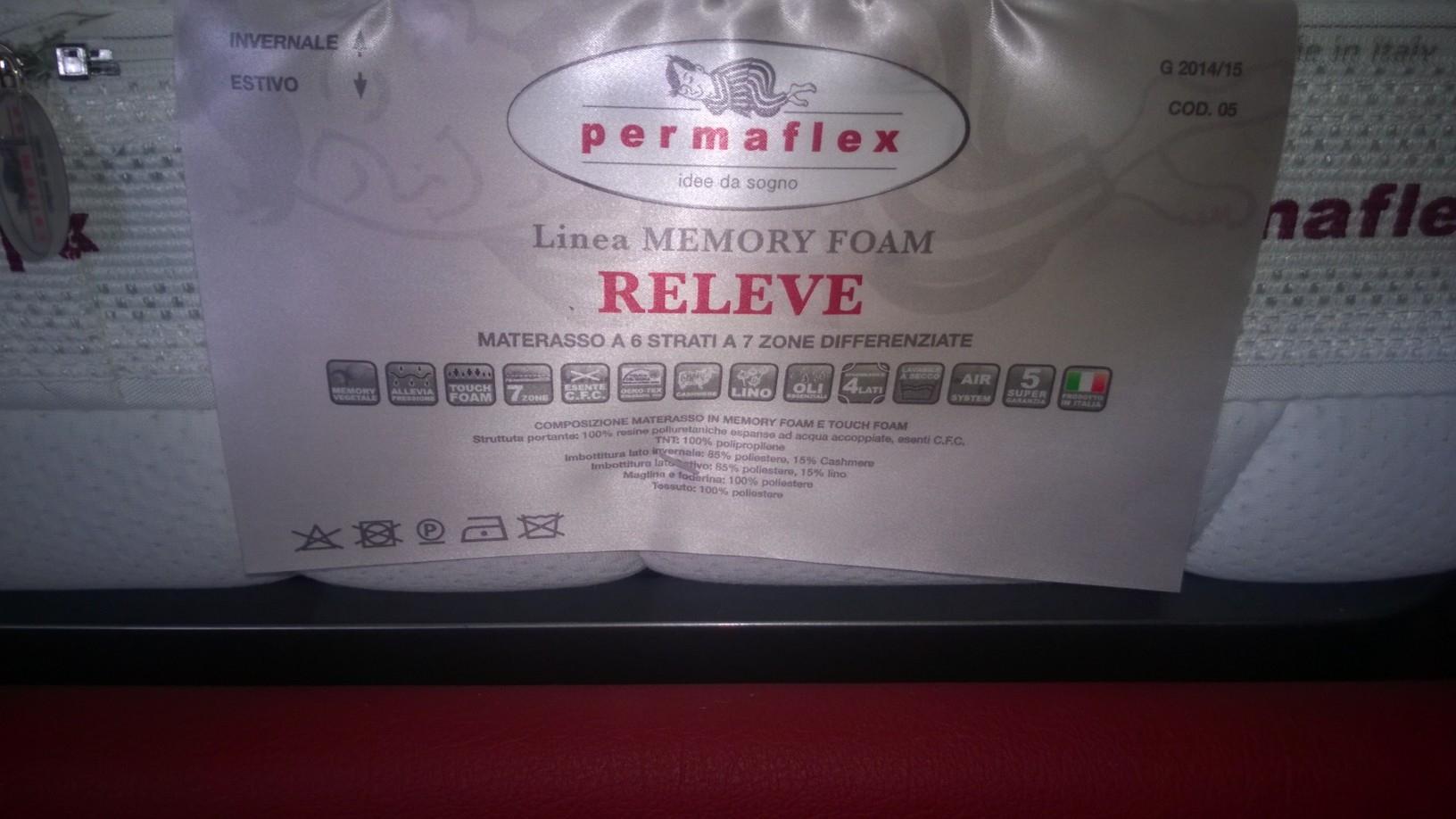 Beautiful Offerte Materassi Permaflex Pictures - ubiquitousforeigner ...