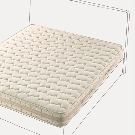 Materasso simmons quietude fascination climatizzato ps scontato del 30 m - Matelas simmons quietude ...