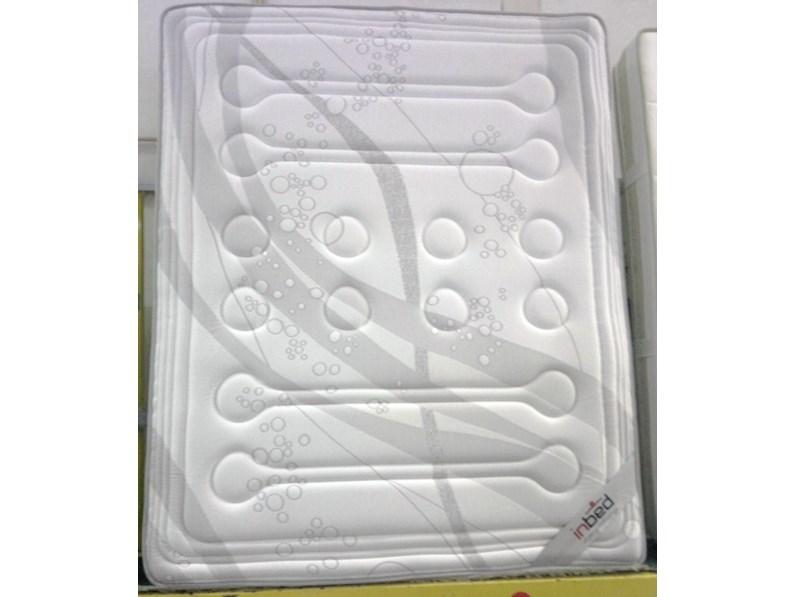 Materasso Singolo Md Work 90 X 190 E 80 X 190 Memory Igienizato A Prezzi Convenienti