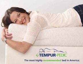 Materasso Tempur Tempur original hybrid cooltouch memory  a prezzo ribassato