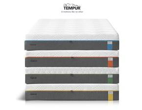 Materasso Vari modelli Tempur memory  a prezzo ribassato