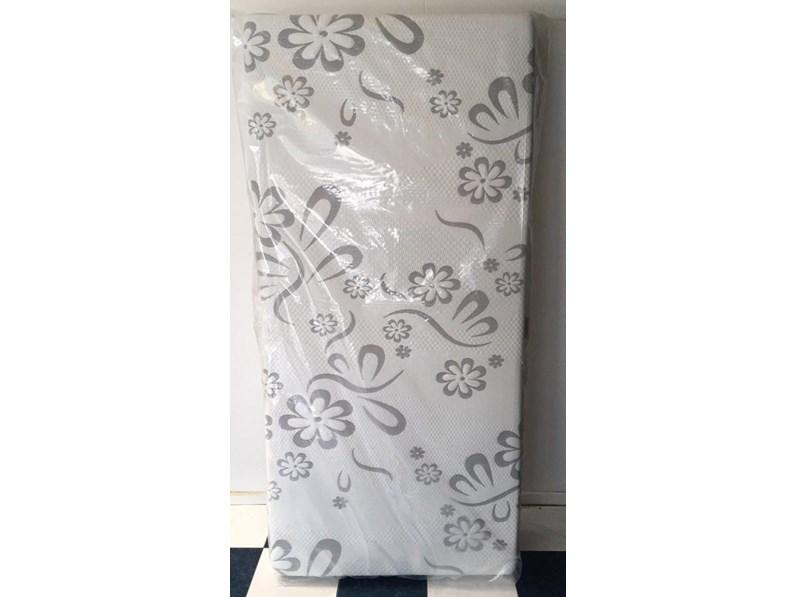 OFFERTA materasso singolo 80x190cm COMFORT