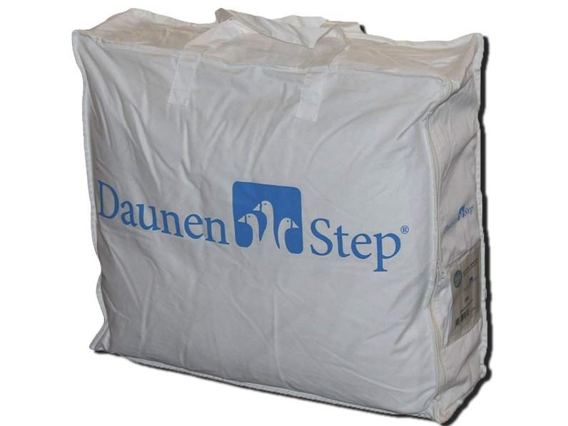 Piumino Daunenstep TOP HUNGARY medium 100% piumino