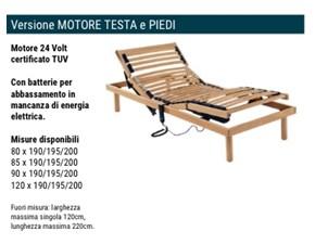 OFFERTE di MATERASSI a Novara - Prezzi Outlet -50% / -60% / -70%
