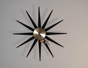 Oggettistica Vitra Sunburst  in OFFERTA OUTLET