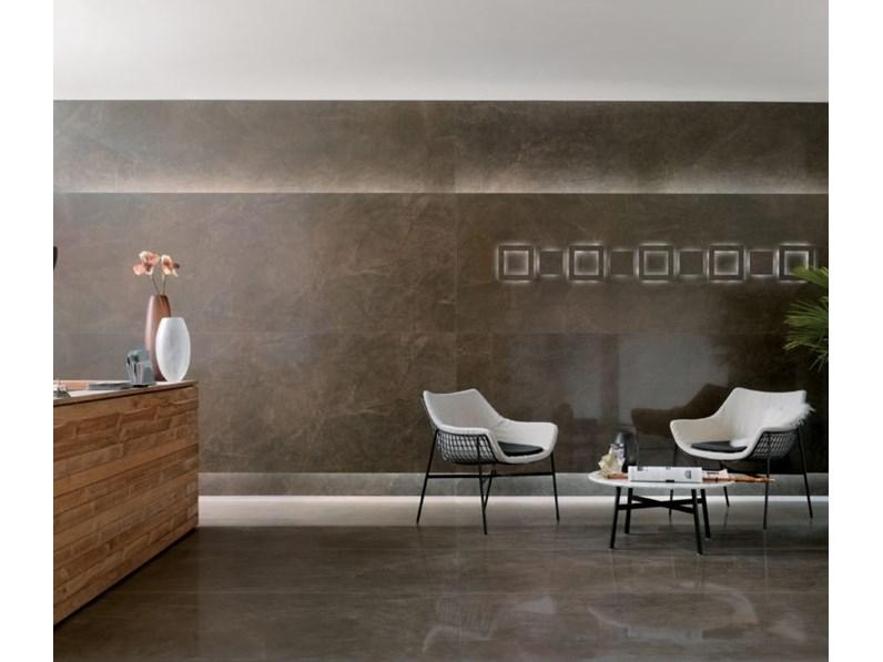 Ceramica kerlite pulpis exedra 100x300x0.55 Cotto d`este: pavimenti ...