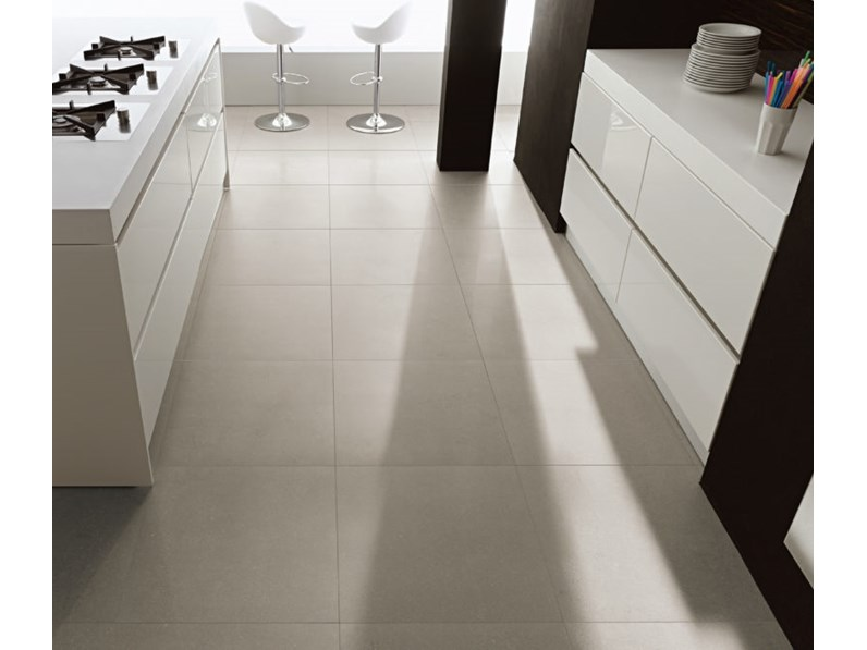 Ceramica per pavimenti di Cotto d`este KERLITE PERLE BUXY 20X100X0.3 ...