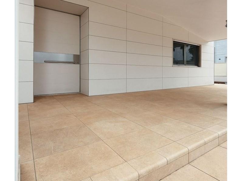 Ceramica per pavimenti di Cotto d`este KERLITE SNOW COLORS 100X300X0 ...