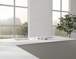 Ceramica So-tiles resin white- gres sottile So.tiles a prezzi outlet