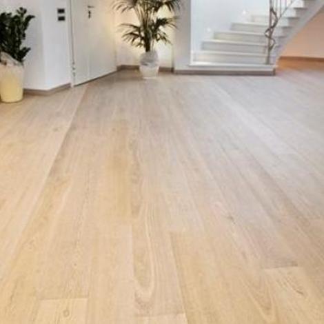 Parquet prefinito in legno frassino - Pavimenti a prezzi scontati